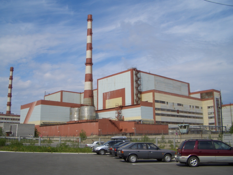 Kola nuclear power plant needs a decommissioning plan ...