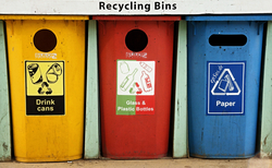 Recyclingbins