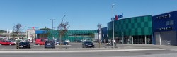 City_Nord_shopping_centre_in_Bodø