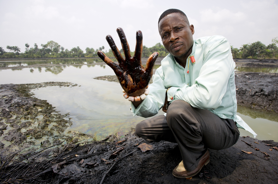 environmental control and pollution in nigeria 20 the history of environmental policy and pollution control measures in nigeria: (1900-2003) from the onset of british rule in the 1900s, nigeria's environmental protection effort had been.