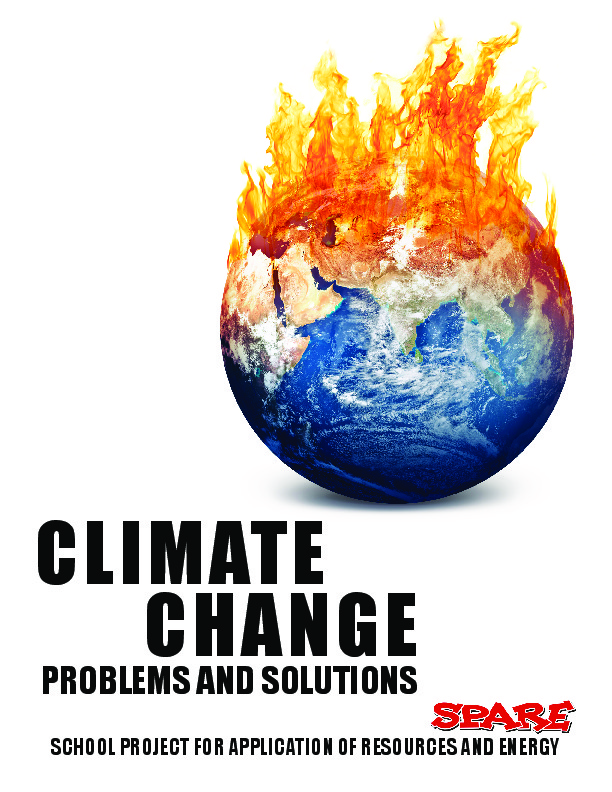 what is meant by climate change pdf